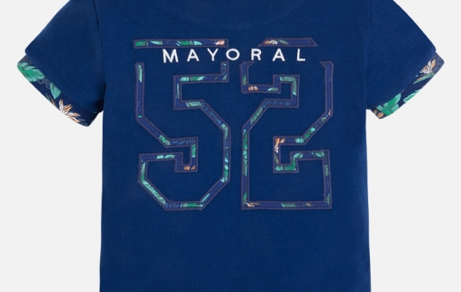 3107 Polo Mayoral
